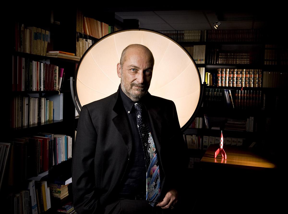 Laurent Gabella, directeur de Ernest Gabella S.A