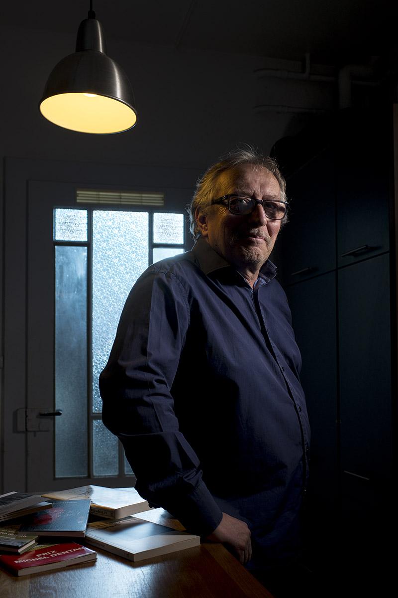 Jean-Bernard Vuillème, écrivain