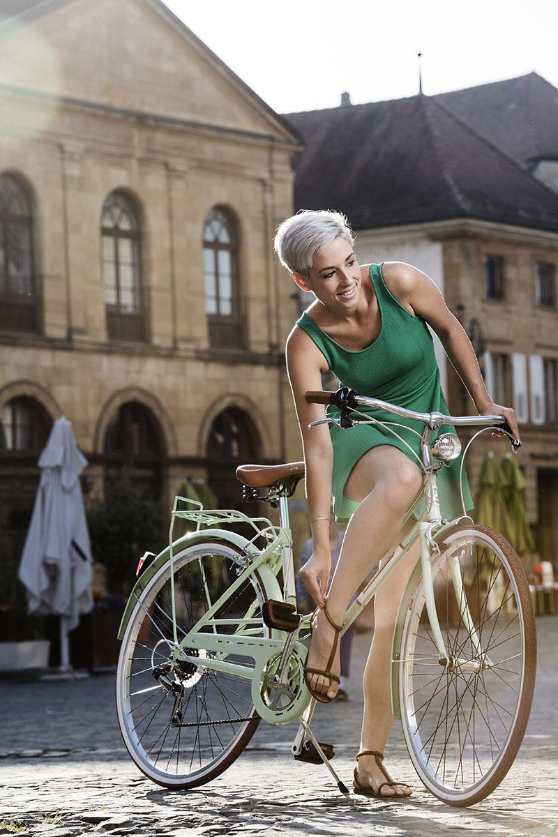 Margaux Artola pour ville d'Yverdon et Office du Tourisme  © Thierry Porchet