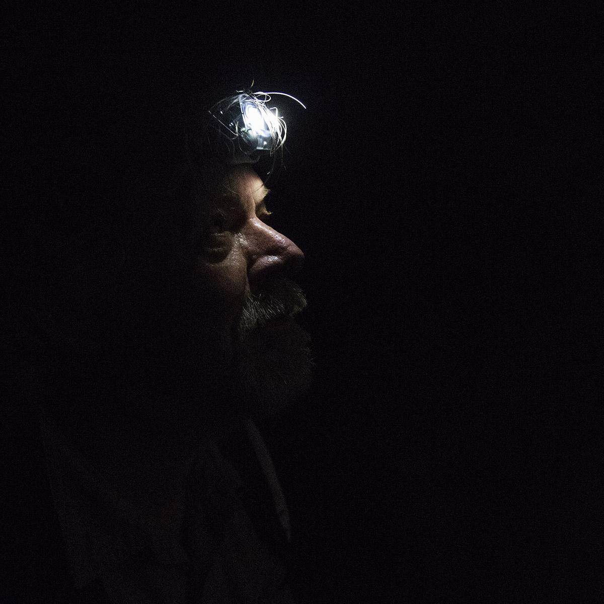 Reportage sur les traces du Minioptère, petite chauve-souris des Gorges de l'Areuse  © Thierry Porchet